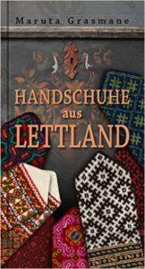 """""""Handschuhe aus Lettland"""" im Radio!"""