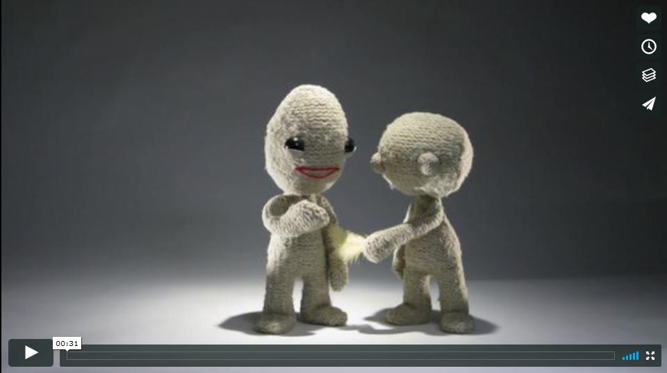 Knit n Purl #1: Tickle
