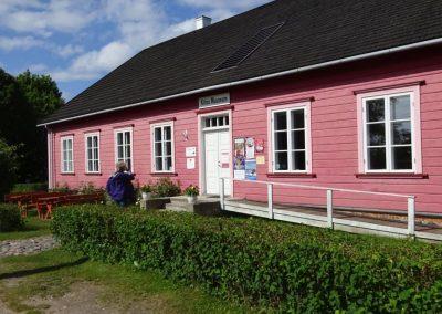 Kihnu Museum