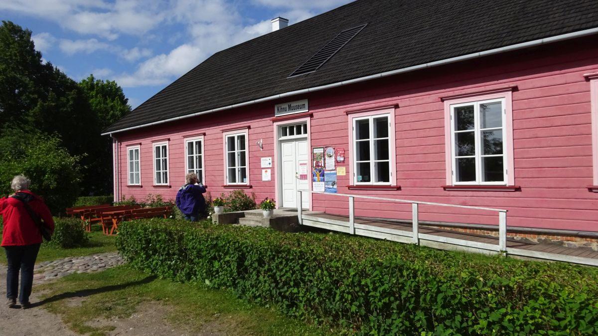 Museum Kihnu