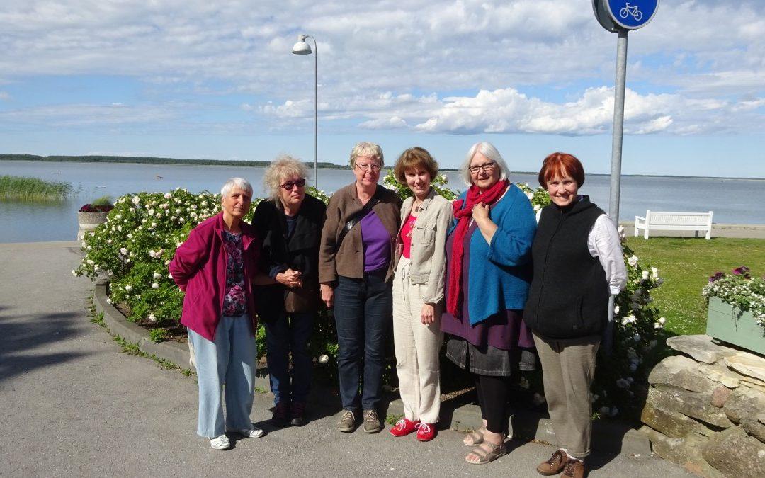 Sommerreise 2017 – Haapsalu und Tallinn