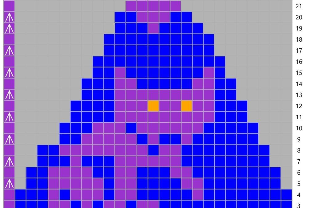 Chartmaker – StitchMastery