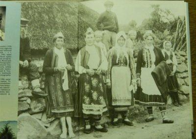 Frauen vom Land