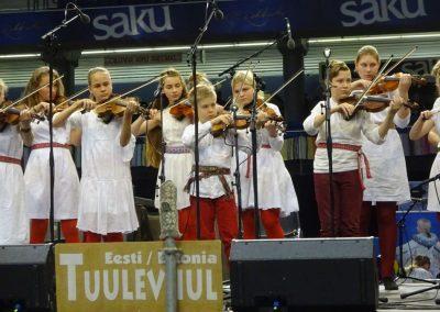 Kulturprogramm