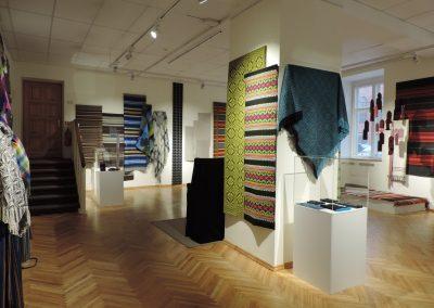 Ritums Exhibition