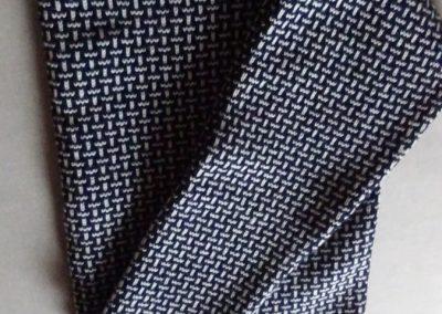 Kihnu Troi, Roh-Pullover