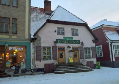 Riga Iela. Cesis