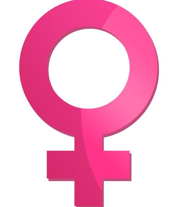 Jeder Tag ist Frauentag.