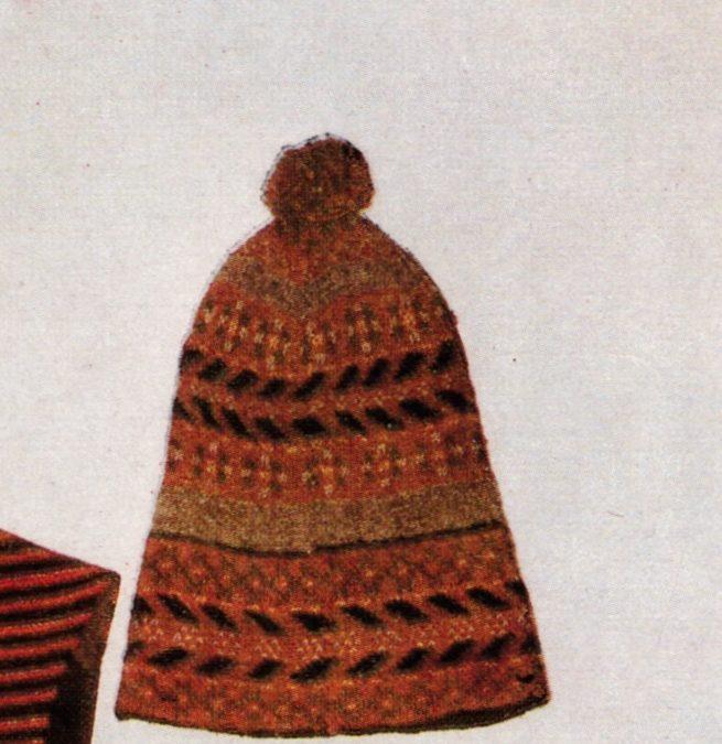 Die Pottmütze in der Herbstausgabe der Piecework