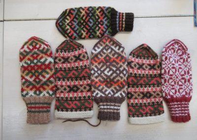 Mezen Kinderhandschuhe