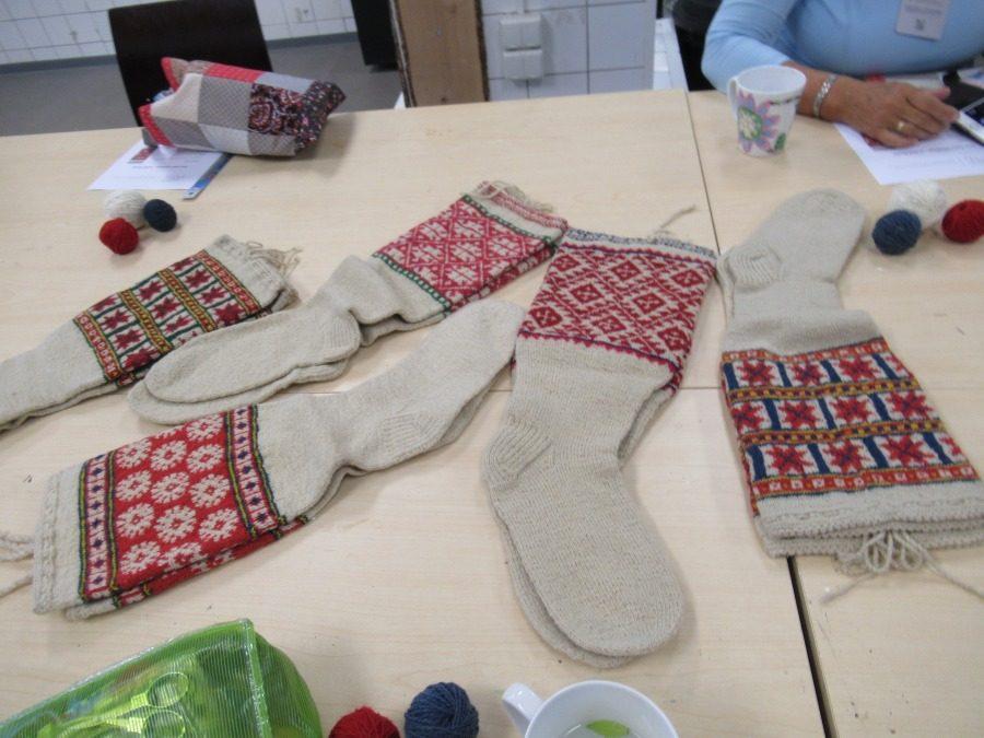Nordic Knitting Symposium IV