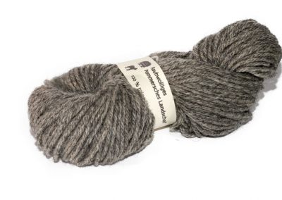 pommersche Landschafwolle