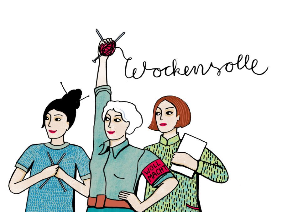 Wockensolle – goes Logo