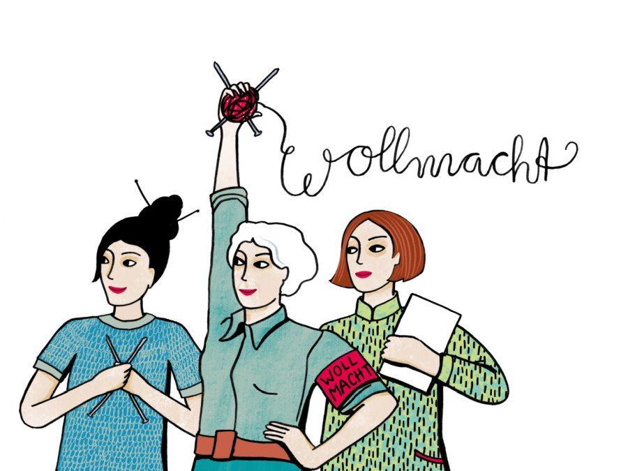 Absage: Die Wollgaster WollWoche 2019 fällt aus.