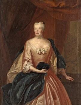Gräfin Ingeborg Horn zu Rantzien