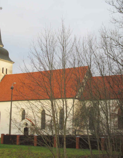 St, Johannis Kirche - Jaani Kirik