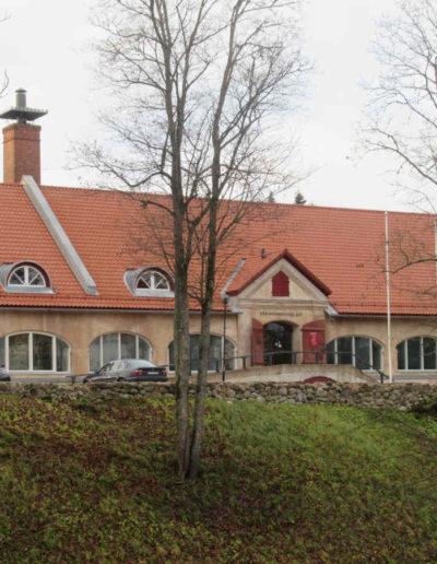 Zentrum für traditionelle Musik