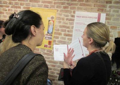 ein Projektbeitrag zur Poster-Ausstellung
