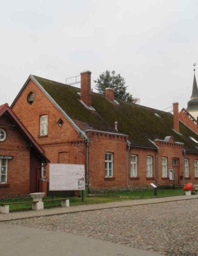 Kondas Zentrum - Viljandi