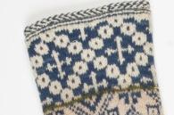 Barclay de Tollys Handschuhmuster