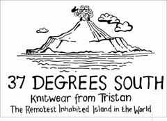 Tristan da Cunha – hier wird gestrickt und geliebt