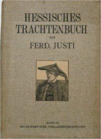 Justi Hessisches Trachtenbuch
