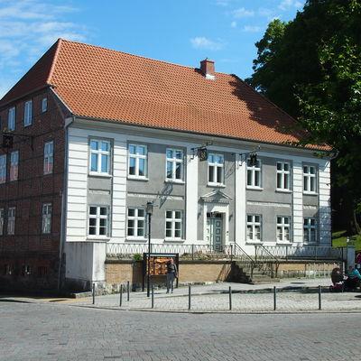 Volkskundemuseum Schönberg