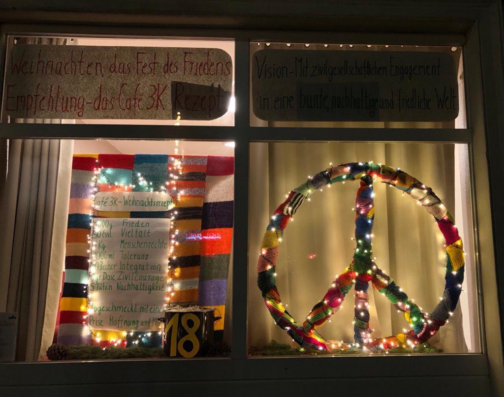 Weihnachtsrezept - Café 3K in Demmin