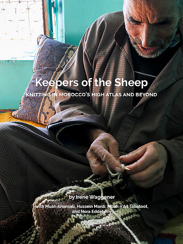 Keepers of the Sheep