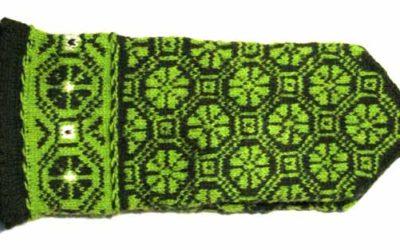 """Ob """"Let's knit in Latgale"""" stattfinden kann?"""