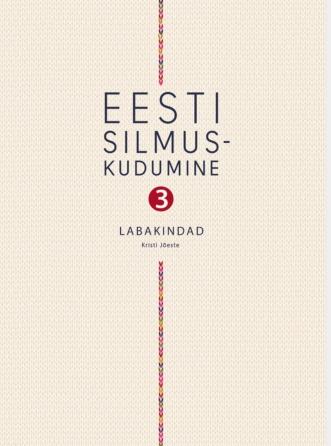 Eesti Silmus Kudumine 3