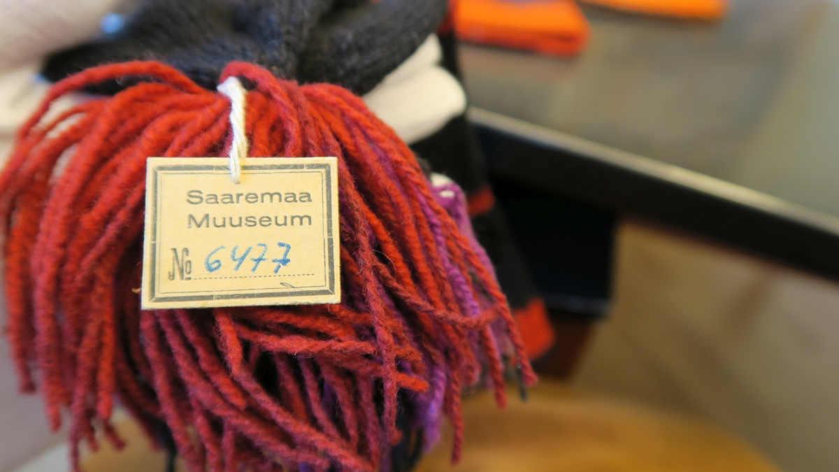 Museum von Saaremaa