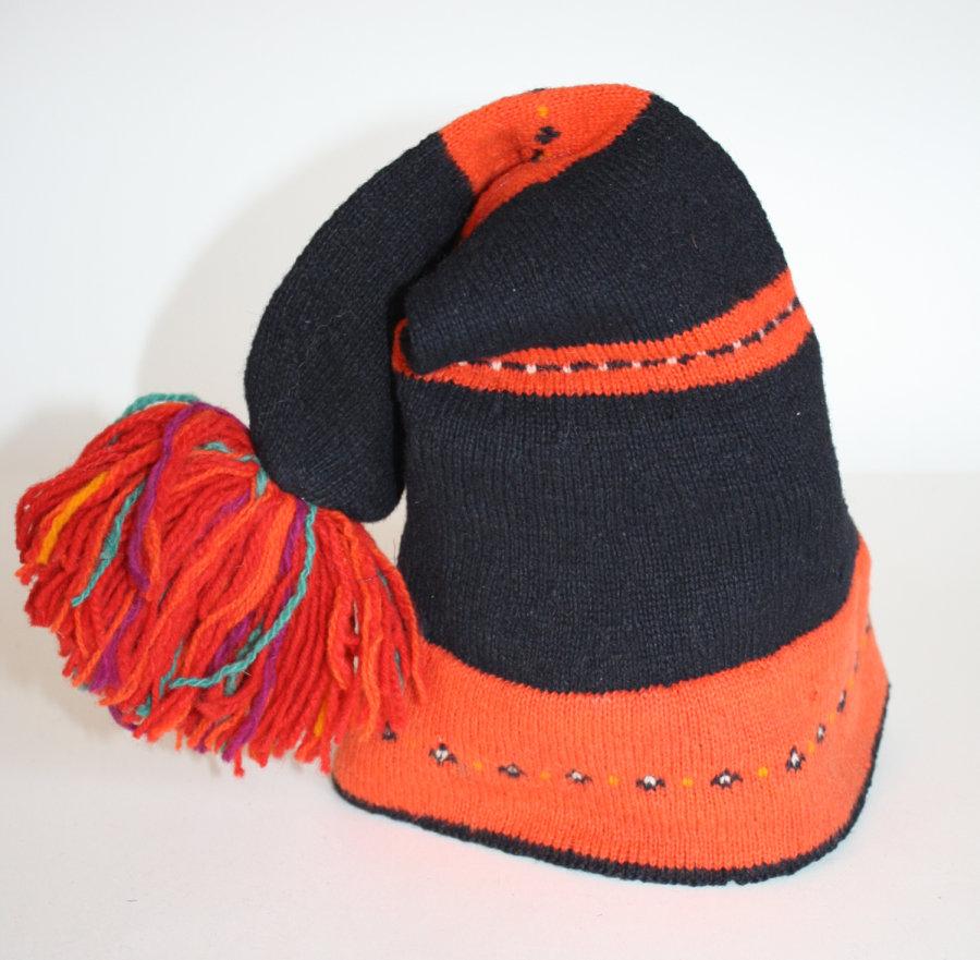 Mütze aus Kärla / Saaremaa